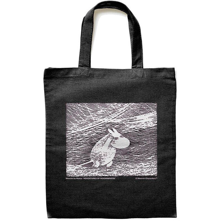Tuisku Tote Bag - Moomin x Makia - The Official Moomin Shop
