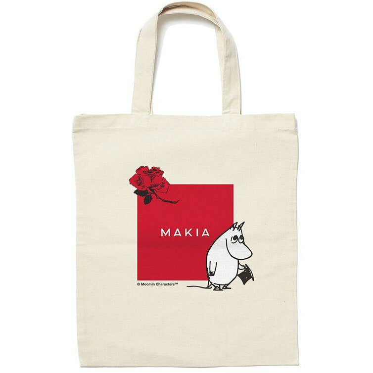 Sori Tote Bag - Moomin x Makia - The Official Moomin Shop