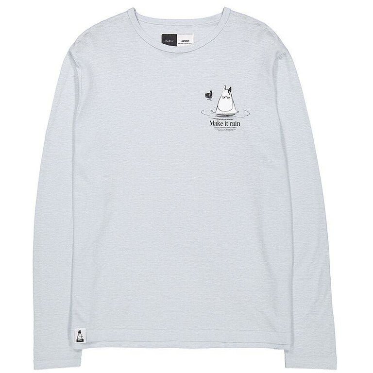 Kylpy Long Sleeve - Moomin x Makia - The Official Moomin Shop