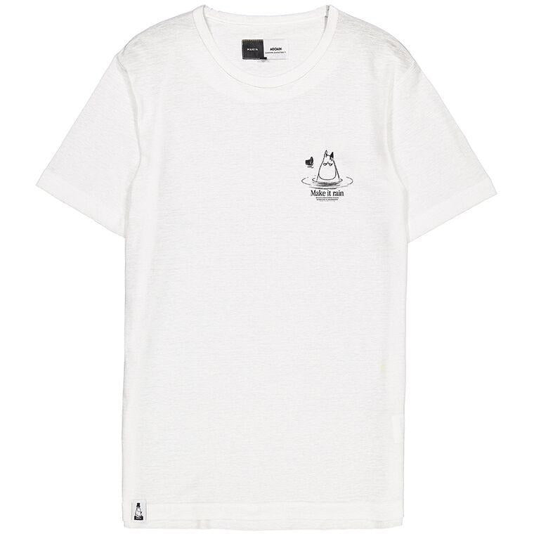 Kylpy T-Shirt - Moomin x Makia - The Official Moomin Shop