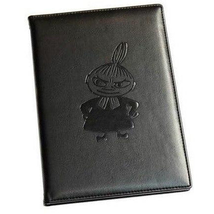 Exclusive Little My notebook - The Official Moomin Shop