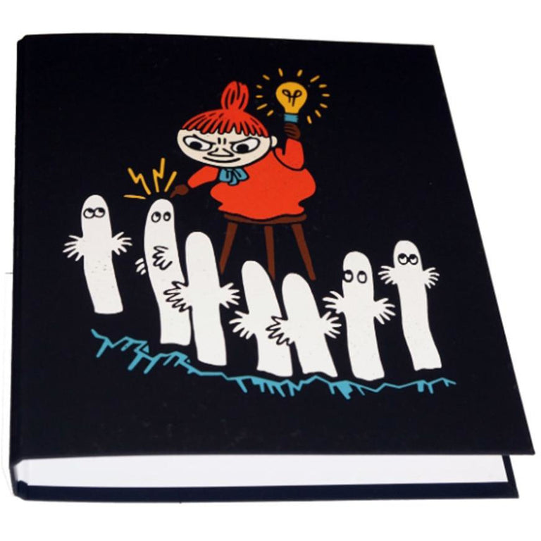 Little My folder by Anglo Nordic - The Official Moomin Shop