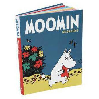 Moomin messages - The Official Moomin Shop