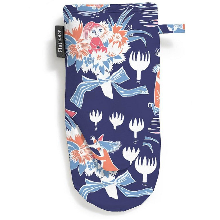 Magic Moomin oven mitt by Finlayson - The Official Moomin Shop