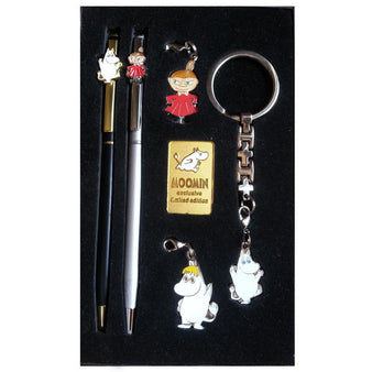 Exclusive Moomin giftset 2016