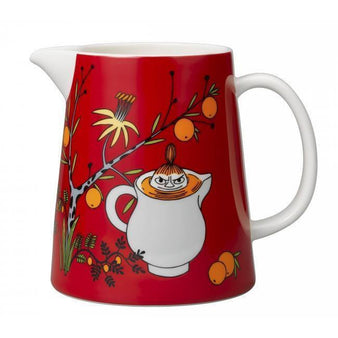 Moomin pitcher Little My's day 1 l by Arabia