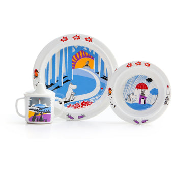 The Book about Moomin Mymble and Little My - Tableware set  sc 1 st  Moomin Shop & Moomin Kitchen and Tablesetting u2013 tagged