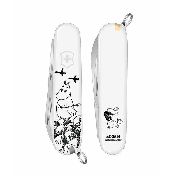 Moominmamma Pocket Knife By Victorinox The Official