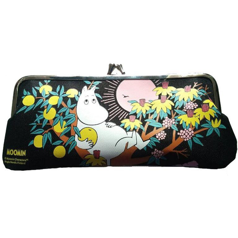 Moomintroll Purse - Anglo Nordic - The Official Moomin Shop