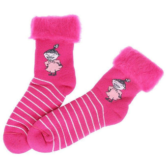 Happy Little My fluffy socks size 36-38