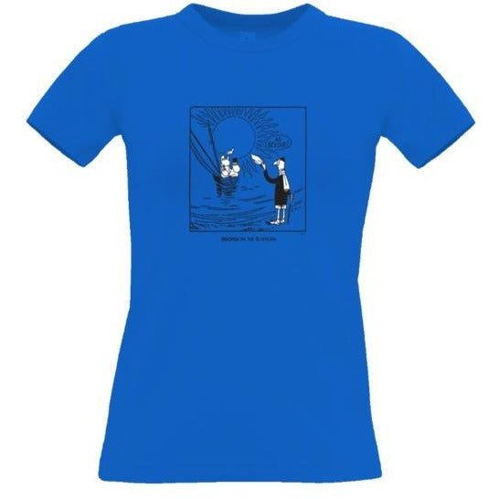 Au Revoir - Moomins on the Riviera - The Official Moomin Shop