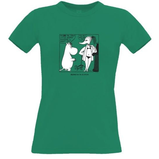 Audrey Glamour - Moomins on the Riviera - The Official Moomin Shop