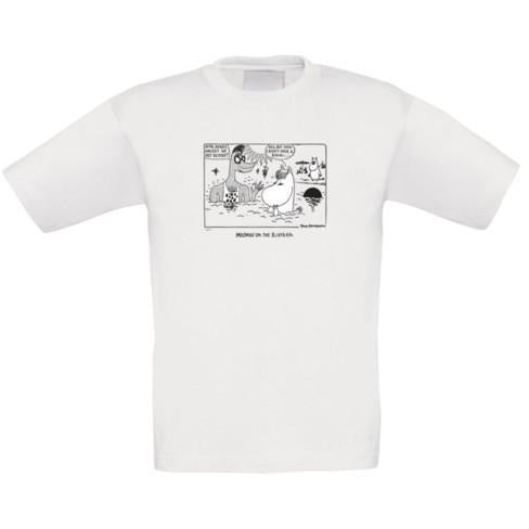 Haven't we met before - Moomins on the Riviera - The Official Moomin Shop  - 14