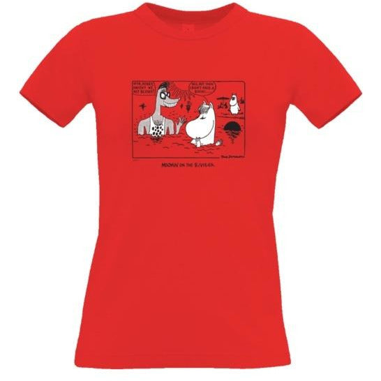 Haven't we met before - Moomins on the Riviera - The Official Moomin Shop  - 5