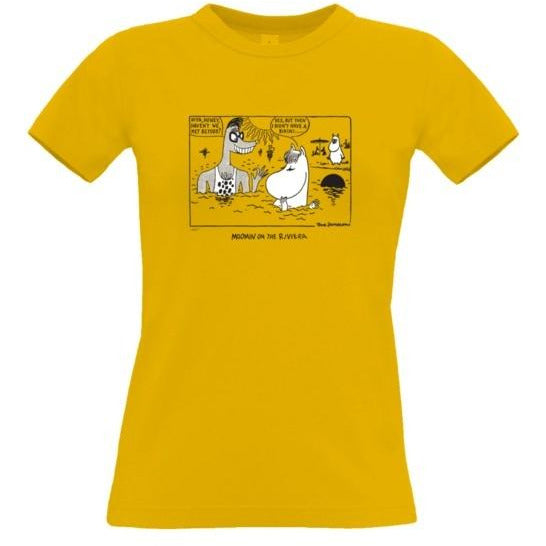 Haven't we met before - Moomins on the Riviera - The Official Moomin Shop  - 6