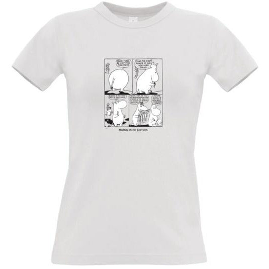 Moomintroll & Snorkmaiden - Moomins on the Riviera - The Official Moomin Shop  - 4