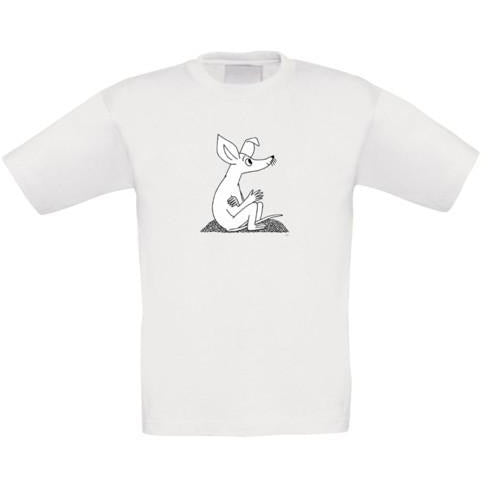 Sniff t-shirt - Moomin Characters - The Official Moomin Shop  - 14