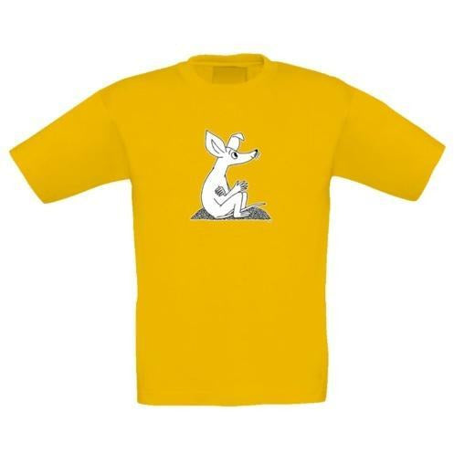 Sniff t-shirt - Moomin Characters - The Official Moomin Shop  - 16