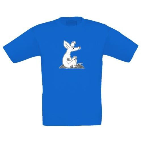 Sniff t-shirt - Moomin Characters - The Official Moomin Shop  - 17