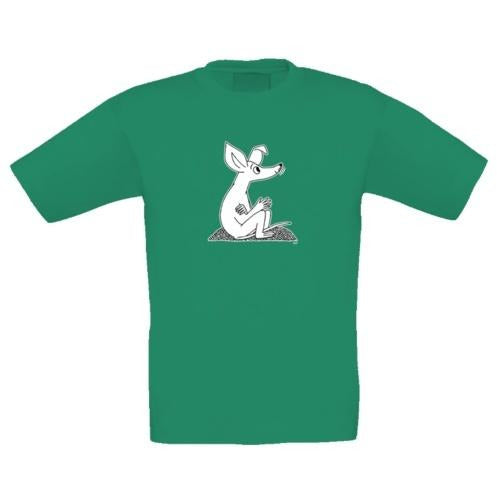 Sniff t-shirt - Moomin Characters - The Official Moomin Shop  - 18