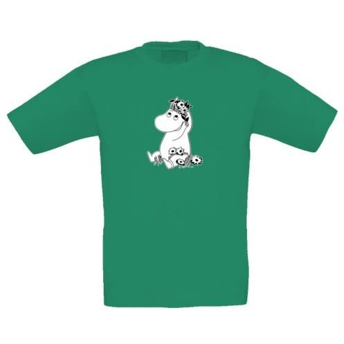 Snorkmaiden t-shirt - Moomin Characters - The Official Moomin Shop  - 17