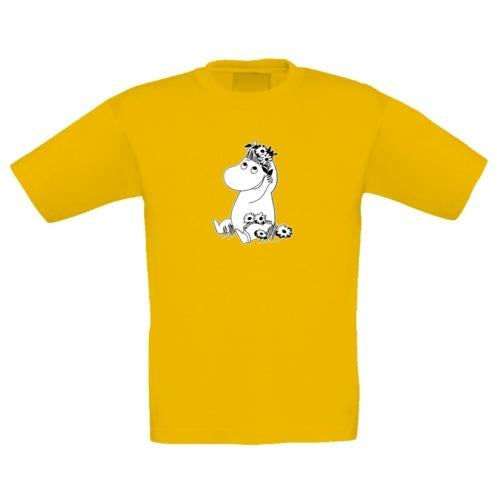 Snorkmaiden t-shirt - Moomin Characters - The Official Moomin Shop  - 18
