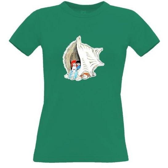 Toffle & Miffle - Vintage Moomin - The Official Moomin Shop  - 8