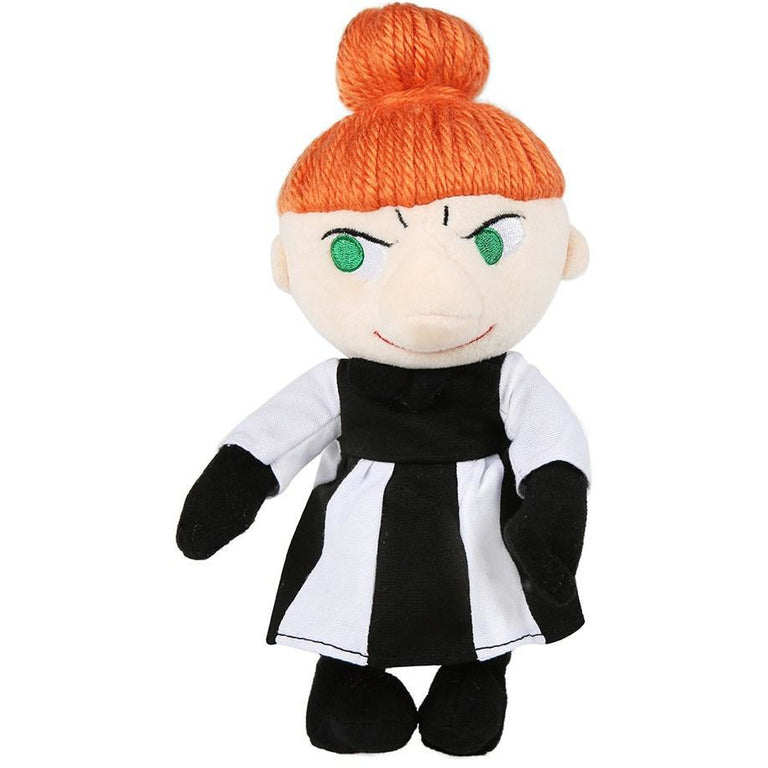 Little My 23 cm Plush Toy - Exclusive Moomin Shop product - The Official Moomin Shop