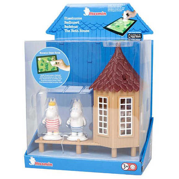 Martinex Moomin Bath House - The Official Moomin Shop