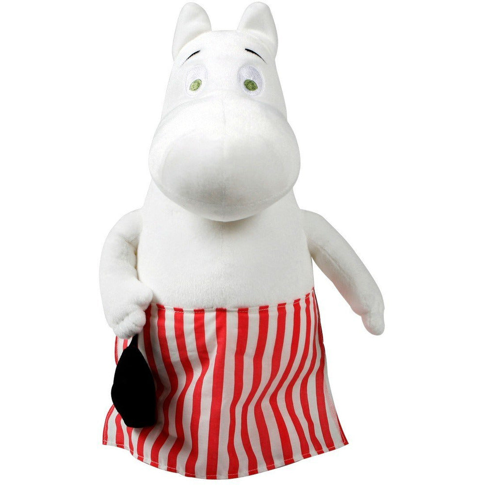 Moominmamma 25 cm Plush Toy - Martinex - The Official Moomin Shop