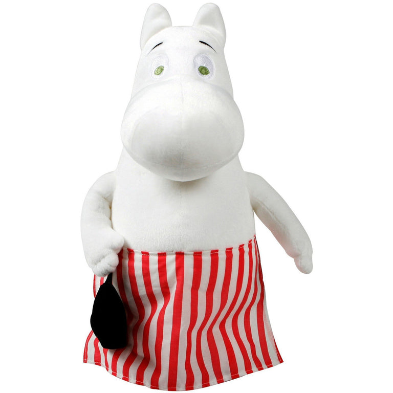 Moominmamma 40 cm Plush Toy - Martinex - The Official Moomin Shop