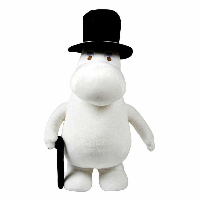 Martinex Moominpappa 25 cm - The Official Moomin Shop