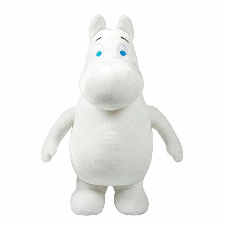 Moomintroll 25 cm Plush Toy - Martinex - The Official Moomin Shop