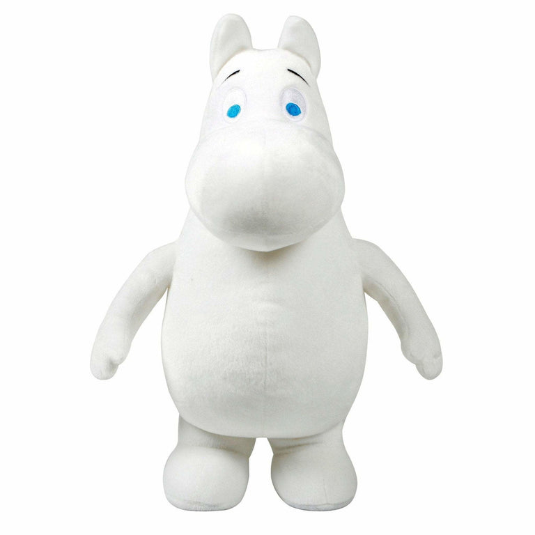 Martinex Moomintroll 40 cm - The Official Moomin Shop