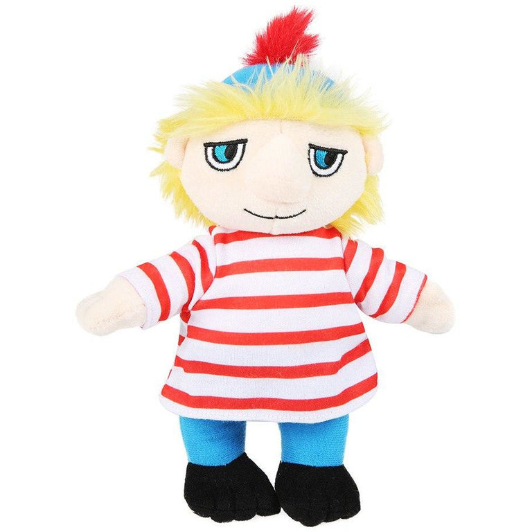 Moomin Too-ticky 23 cm Plush Toy - Martinex - The Official Moomin Shop