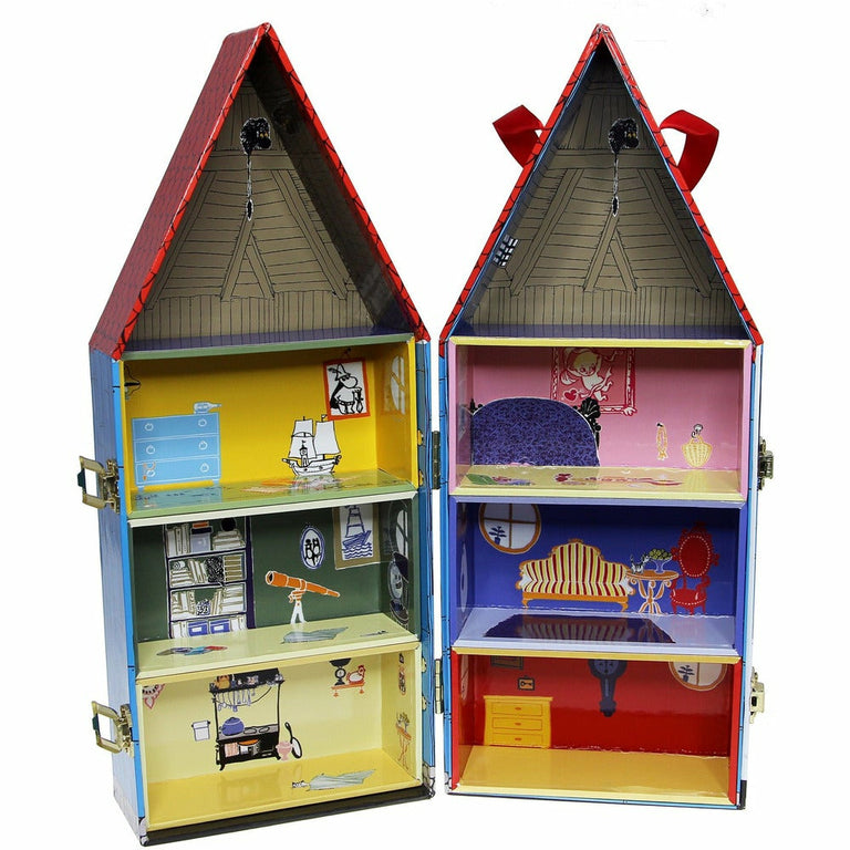 Moominhouse by Barbo Toys - The Official Moomin Shop