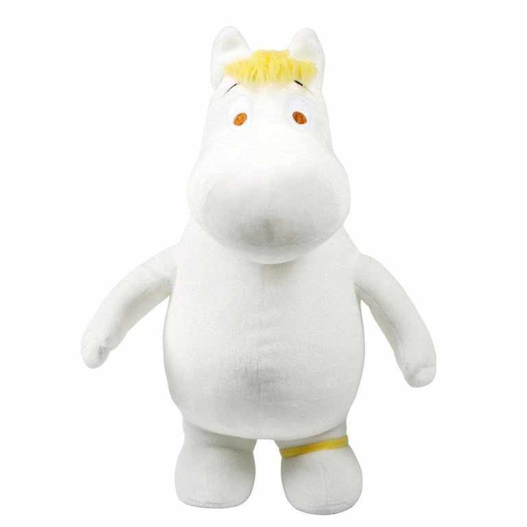 Snorkmaiden plush toy 25 cm by Martinex - The Official Moomin Shop