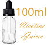 100ml Size eJuices