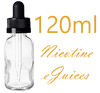 120ml Size eJuices