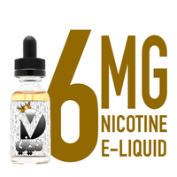 6 MG Ejuices