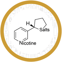 Nic Salts - HIGHEST NICOTINE CONCENTRATE