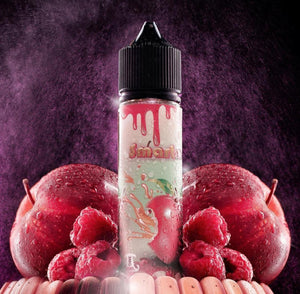 Smart - Apple & Strawberry - 60ML - 3MG