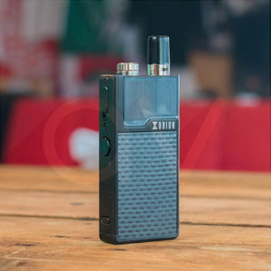 Cubano Stig Pods Ultra Portable and Disposable Vape Device