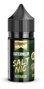 Secret Sauce E-Liquids - Watermelon - 30ml