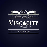 White Nectar By Viscocity - 100ml ( Almond Vanilla - ALL DAY VAPES )