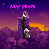 Asap Grape  - ( August 2016 release ! ) - 50ML