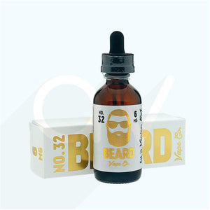 Beard Vape Co. Cinnamon Funnel Cake 60m