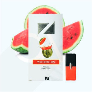 ZIIP Pods for JUUL Devices WATERMELON