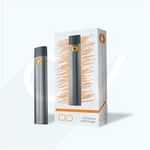 Clic Vapor Ultra Portable Pod System in Dubai UAE