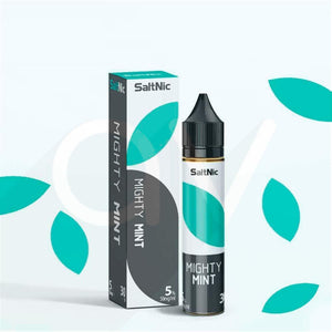 VGOD SaltNic Mighty Mint 30ml Dubai Vape shop